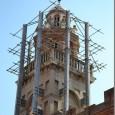 Statična sanacija stolpa