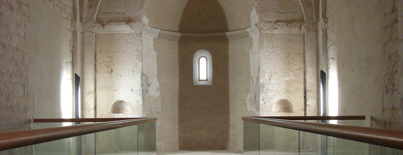 Rekonstrukcija-romanske-kapele