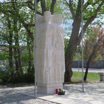 Logatec - spomenik NOB