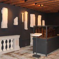 Piran - ureditev muzeja Sv.Jurij