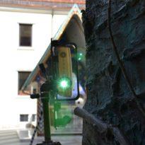 Porta sancta - Brezje